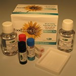 Food intolerance testing kit in Jersey