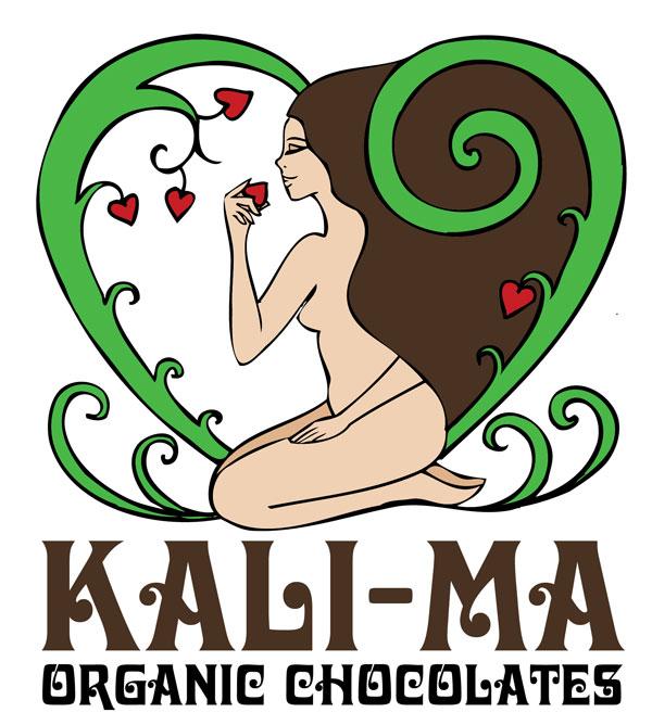 Kali Ma handmade chocolates in Jersey