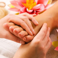 reflexology in jersey