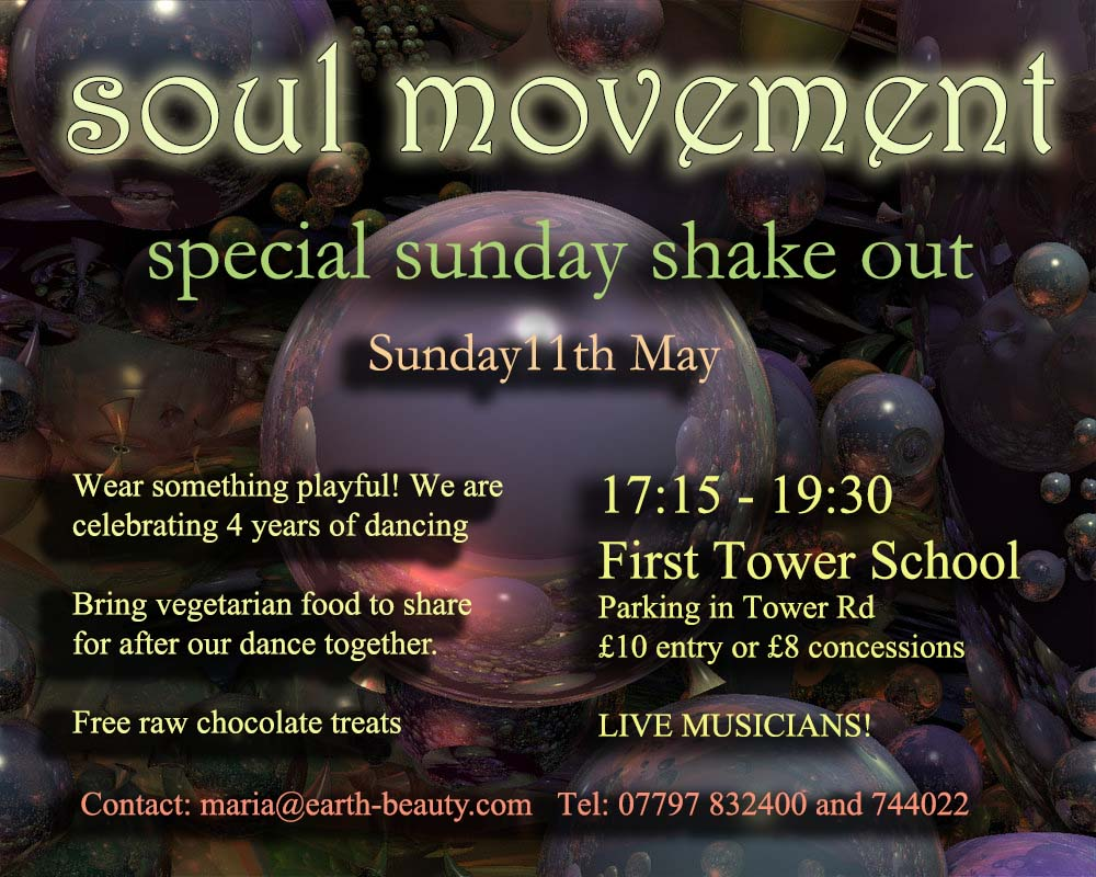 soul movement party