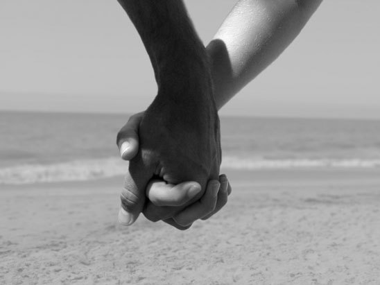 intiate hands